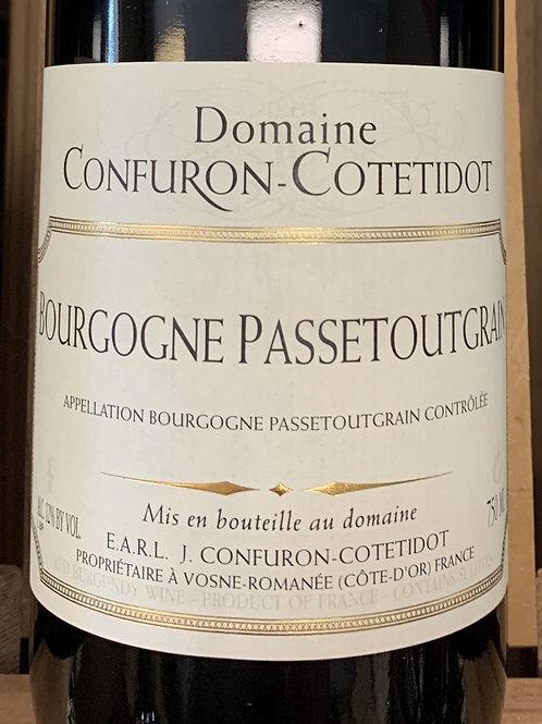 2017 Confuron, Passetoutgrain, Burgundy