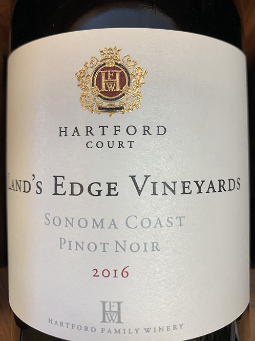 2016 Hartford Court, Lands Edge, Sonoma