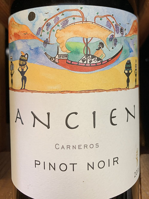 2015 Ancien, Carneros