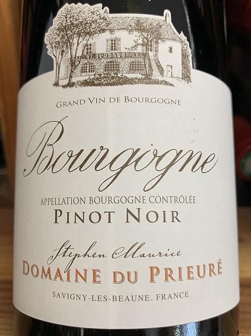 2018 Domaine du Prieure, Burgundy