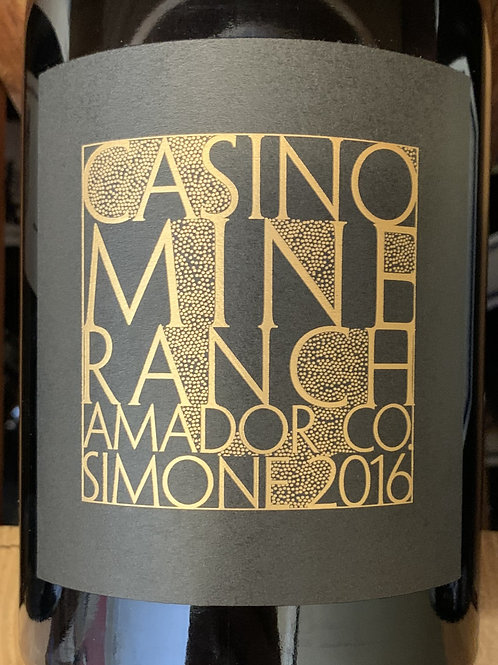 2016 Casino Mine Ranch, Simone, Amador County