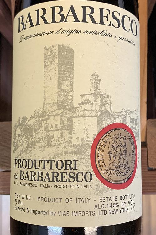 2016 Produttori del Barbaresco, Nebbiolo, Barbaresco