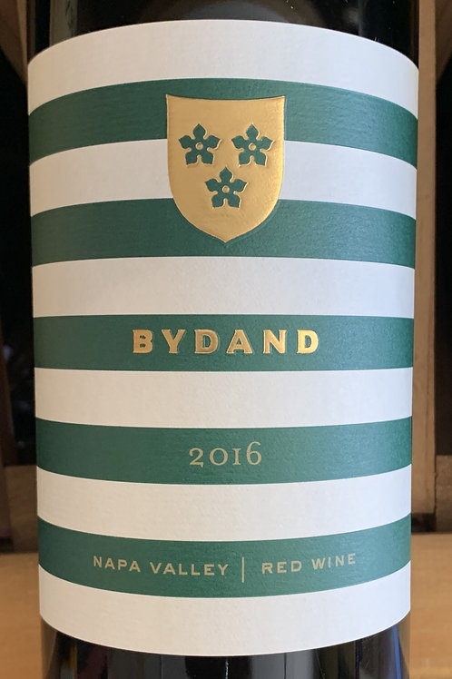 2016 Bydand, Red Blend, Napa Valley