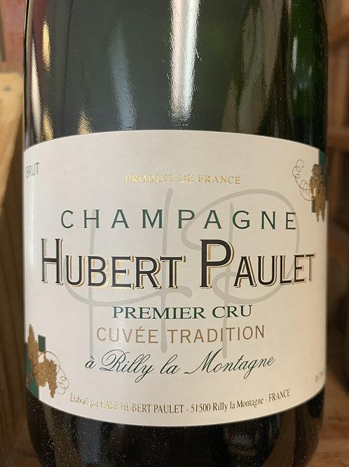 Hubert Paulet, Brut, Champagne