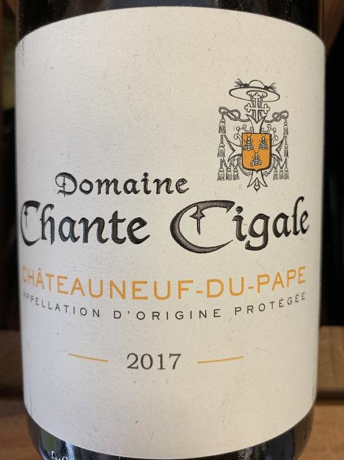 2017 Chante Cigale, Chateauneuf du Pape