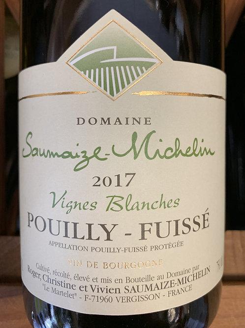 2017 Saumaize Michelin, Pouilly Fuisse