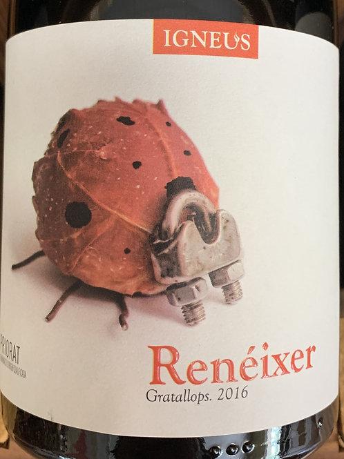 2016 Igneus Reneixer, Priorat