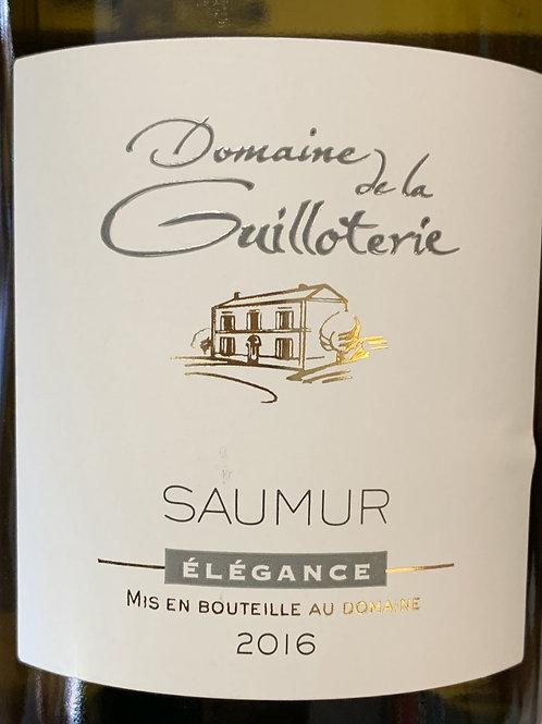 2016 Guilloterie, Saumur, Loir