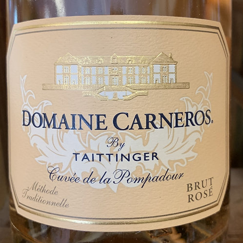 Domaine Carneros, Brut Rose, Caneros