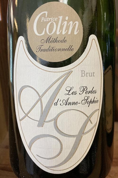 Patrice Colin, Les Perles d'Anne Sophie, Brut, Loire