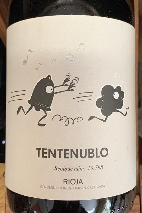 2015 Tentenublo, Rioja