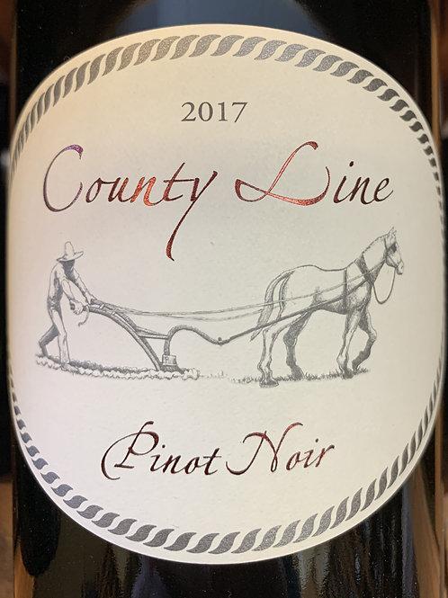 2016 County Line, Sonoma