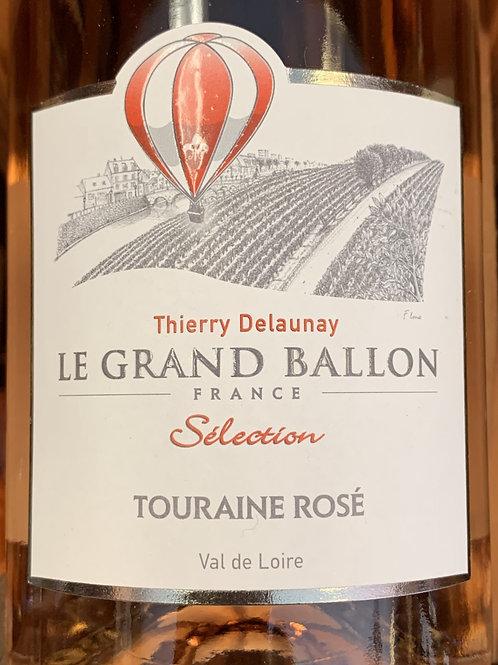 2019 Le Grand Ballon, Loire