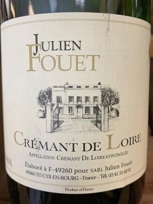 Julien Fouet, Brut, Loire