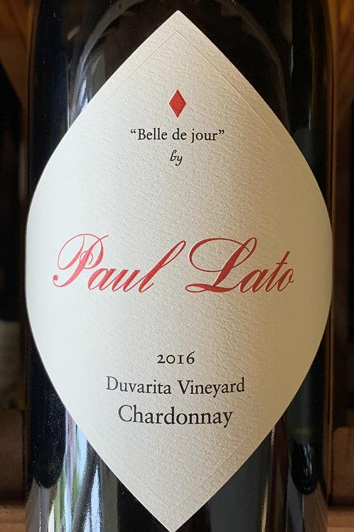 2016 Paul Lato, Santa Barbara