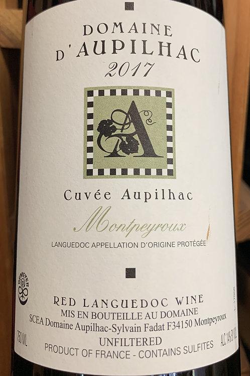 2017 Domaine D'Aupilhac, Languedoc