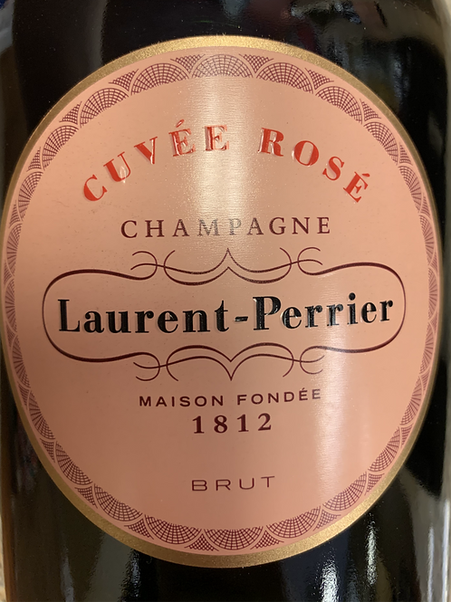 NV Laurent Perrier, Brut Rose, Champagne