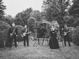 Orchestre de variétés mariage Paris
