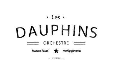 Orchestre Les Dauphins variétés thé dansant