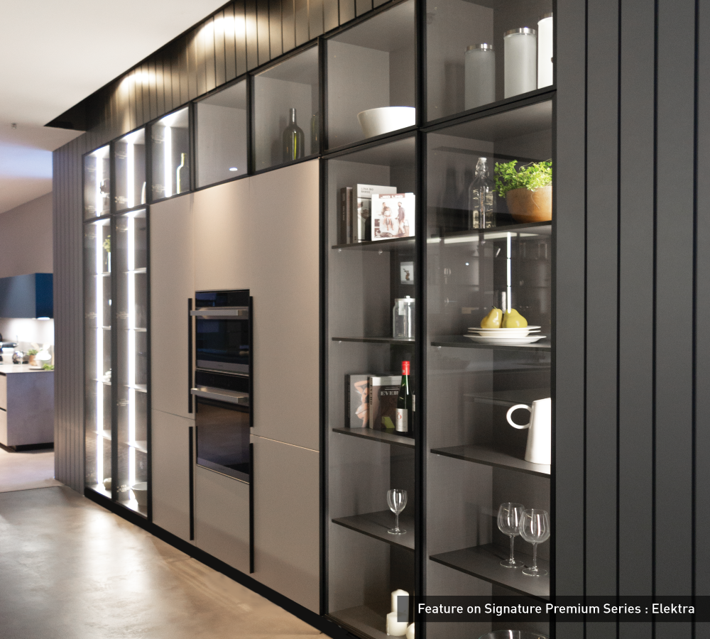 6 Most Popular Kitchen Cabinet Designs 2020 In Malaysia