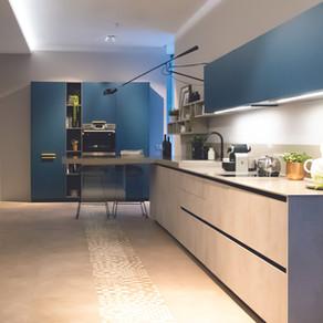 Signature Premium Series: Urban Kitchen