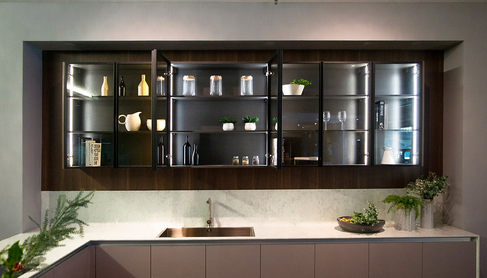 8 Reasons Why You Should Invest In Customized Kitchen Cabinets