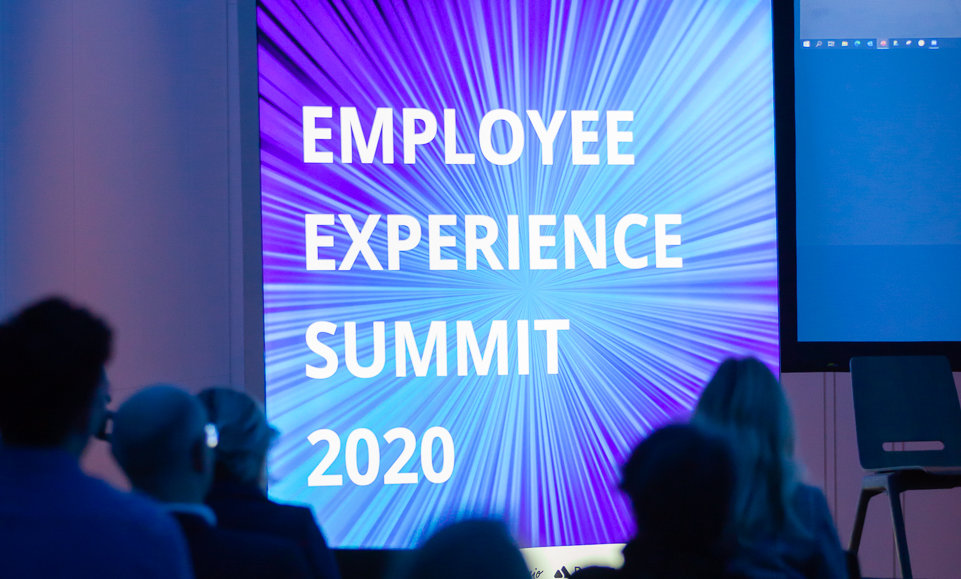 Employee Experience Summit 2020 - Review Package