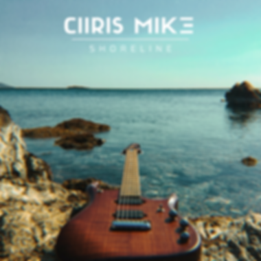 Chris Mike - Shoreline.png
