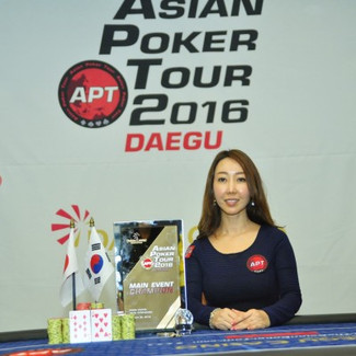 Kim Nayoung is APT Daegu main event champion