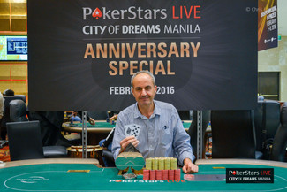 Anniversary Special: A glorious win for Jean Issa at the Main Event