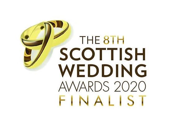 8th Scottish wedding awards