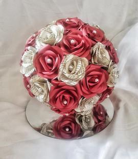 Deluxe bridal bouquet