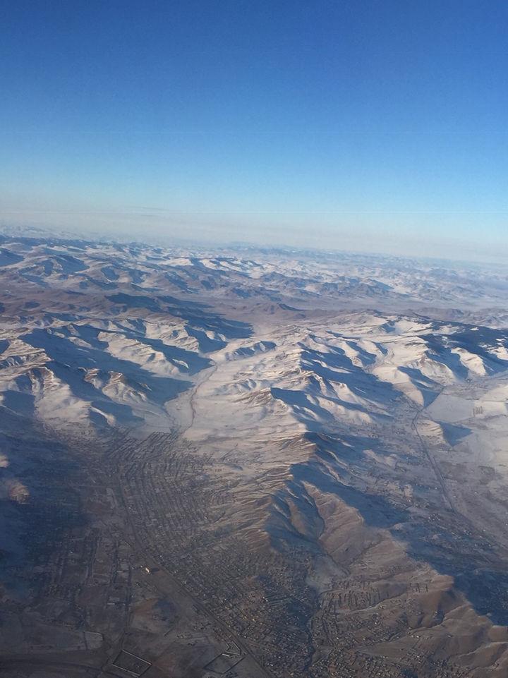 Trip to Mongolia, 2018