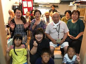 Song for MKH at Hikari Shio Kirisuto Church in Minami Sanriku
