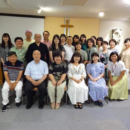 2018/7/27 発足記念集会第2部のご報告