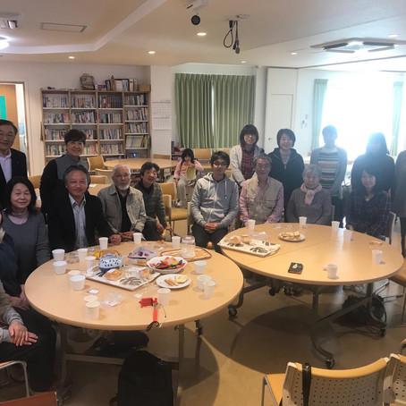 青柳親善大使キャンペーン2018第3弾 ご報告!