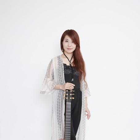 Gospel singer, Migiwa joined MHK!
