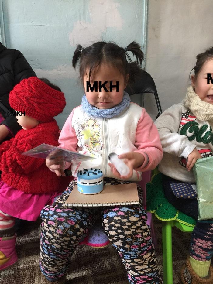Trip to Mongolia 2019