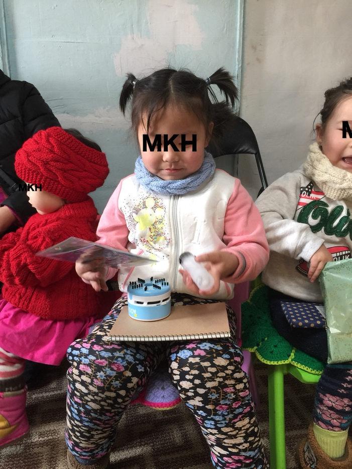 Trip to Mongolia. 2018