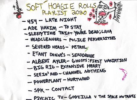 Naptown Mix: Soft Hoagie Rolls Edition