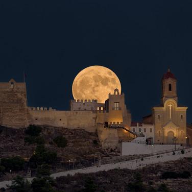Cullera Castle