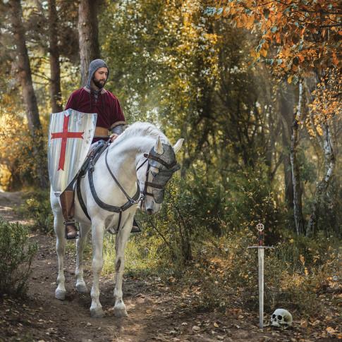 El camino a Camelot
