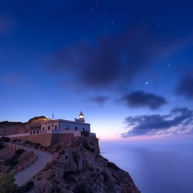 El Albir Lighthouse