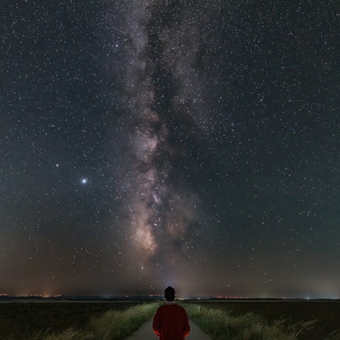 Way to the Stars