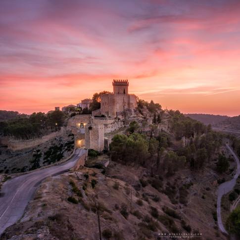 Alarcón Castle