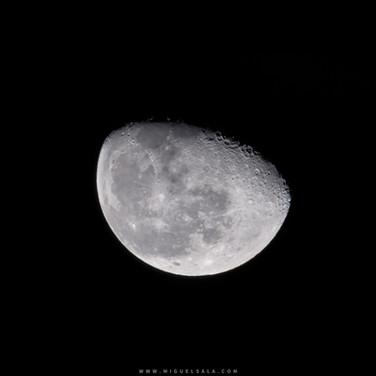 Waning moon 76,2%