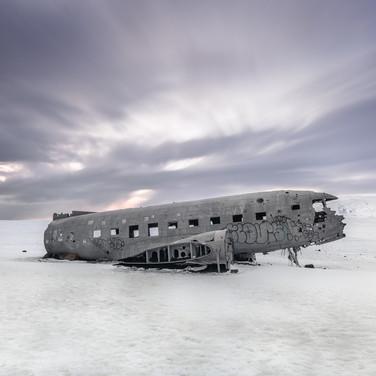American DC-3