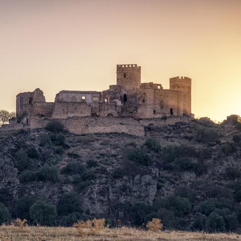 Belvís de Monroy Castle