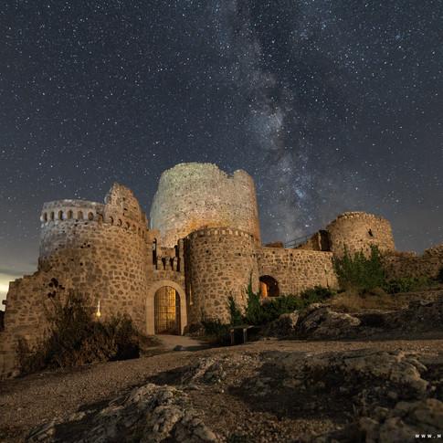 Castillo de Moya
