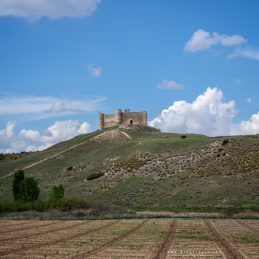 Haro Castle